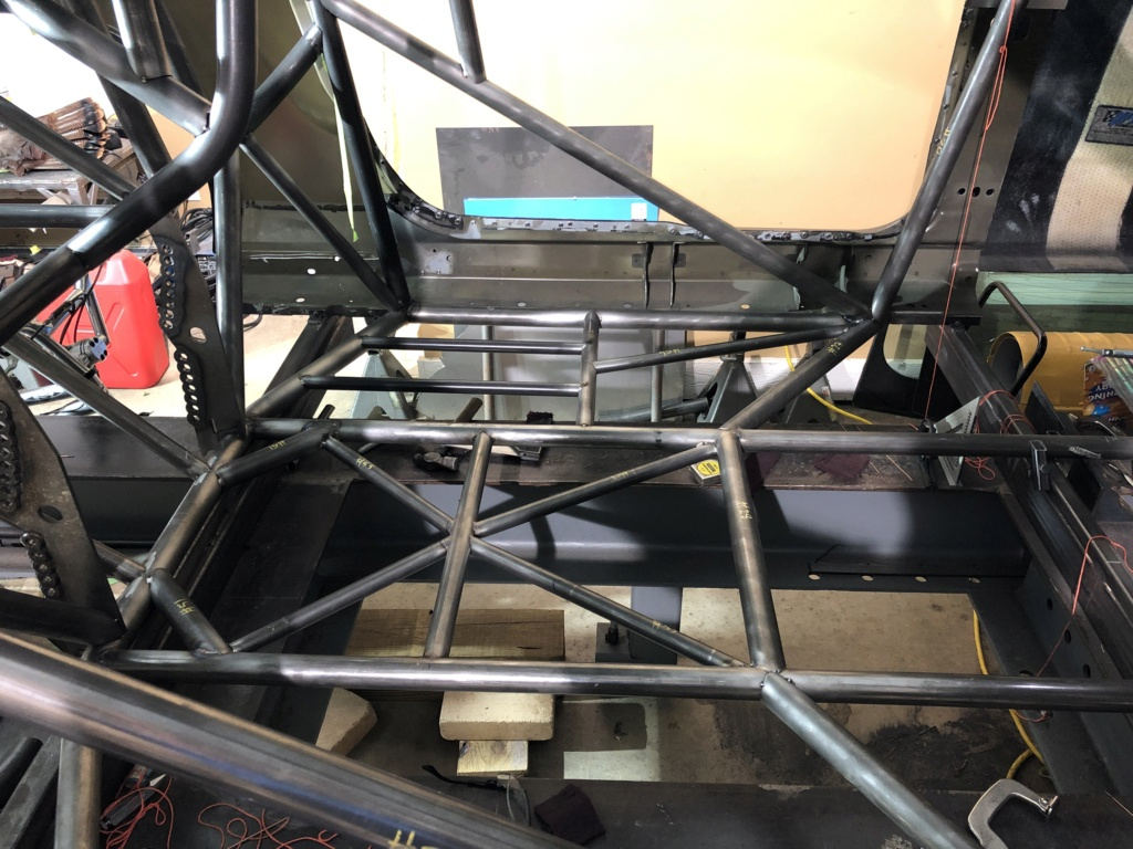 2012 Mustang 25.1 chassis build - Page 2 Mnnb8110
