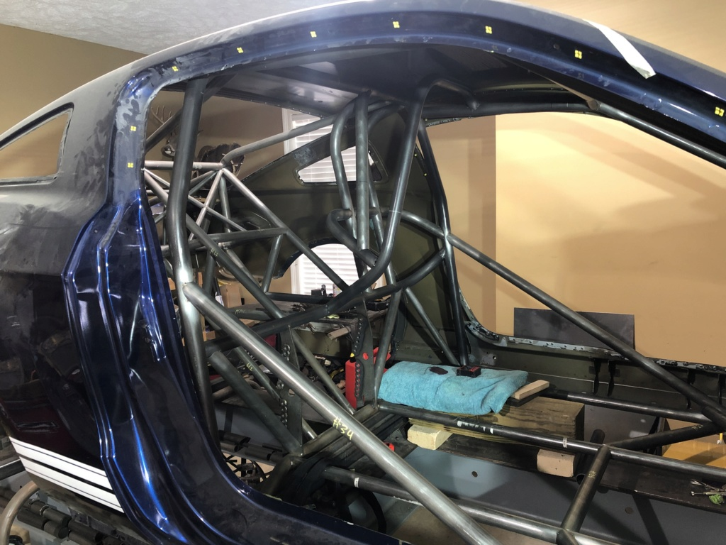 2012 Mustang 25.1 chassis build - Page 2 Yhed8010