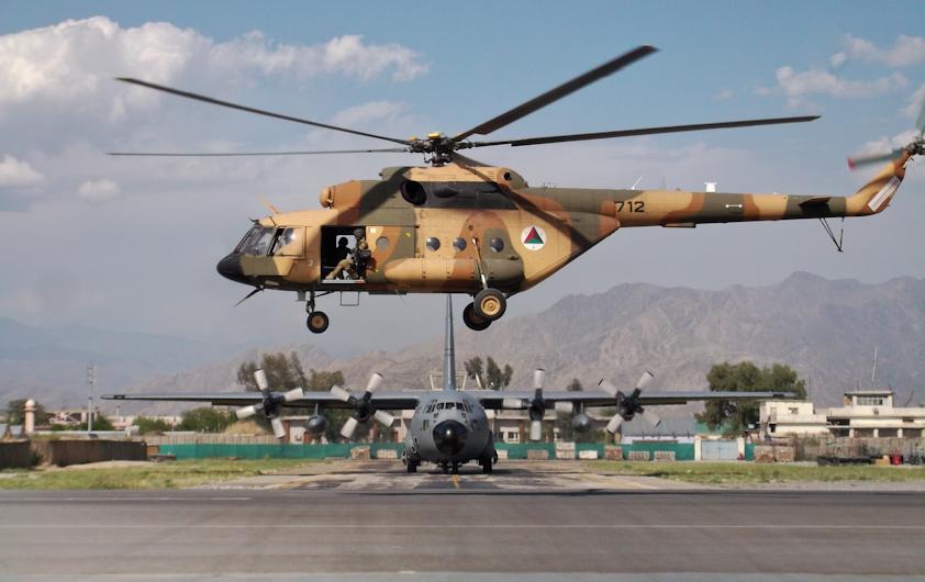Mi-17 - Page 2 Dscf3310
