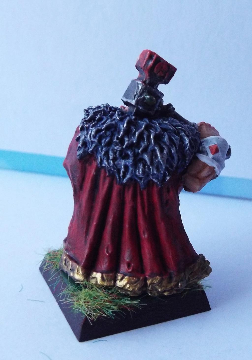 La peinture des nains de Thorim ! Dscf1211