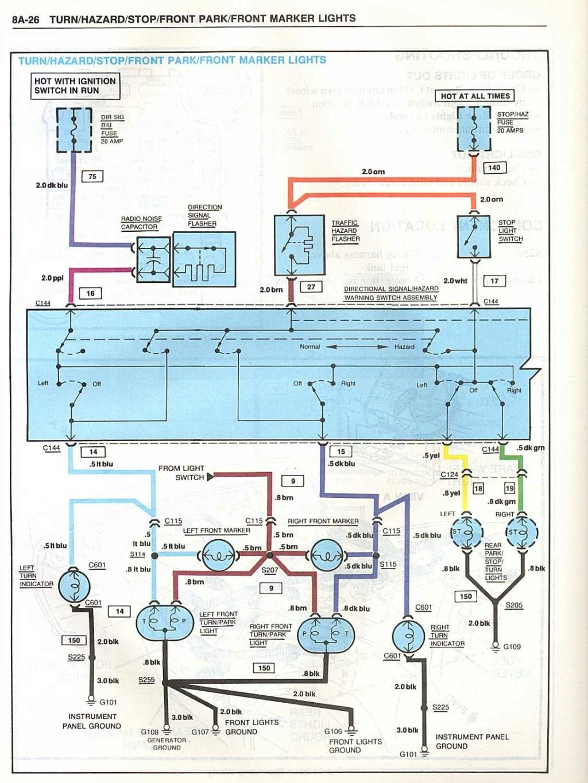 lampe code 8a-2610