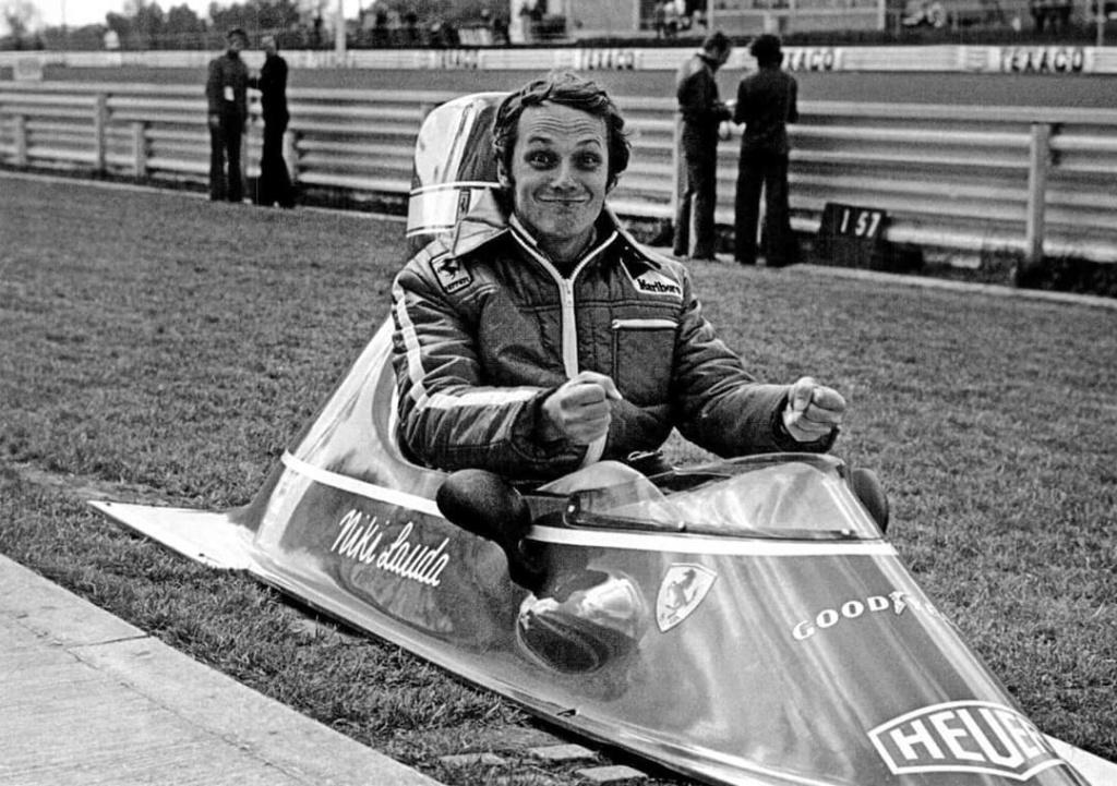 RIP Niki Lauda 60691910