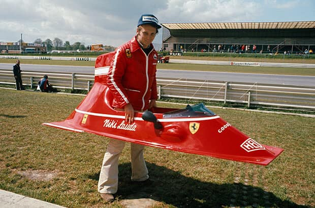 RIP Niki Lauda 60894110