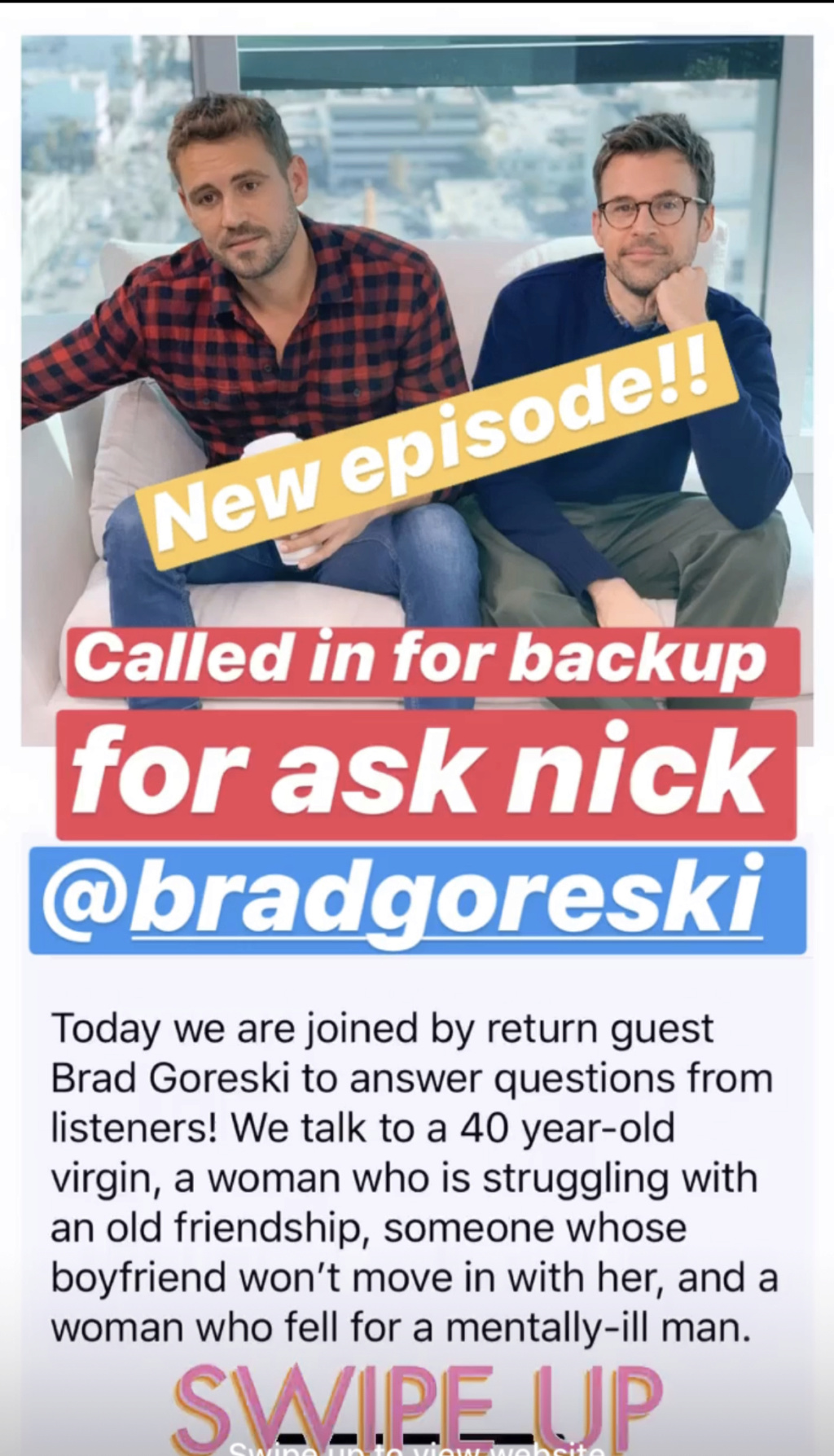 Nick Viall - Bachelor 21 - FAN Forum - Discussion #27 - Page 65 1b92d410