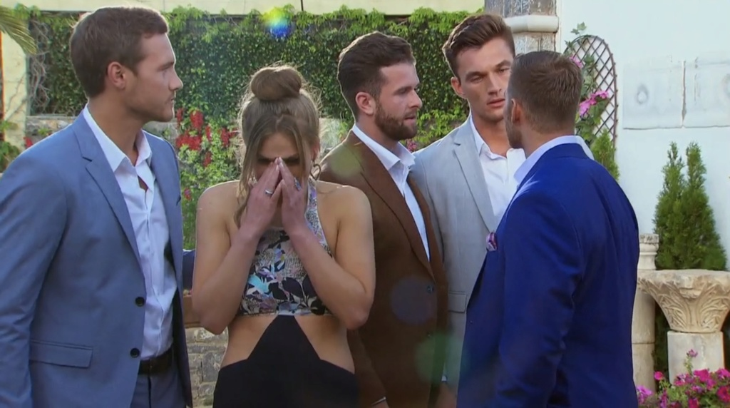 Bachelorette 15 - Peter Weber - *Sleuthing Spoilers* - Page 11 347eb010