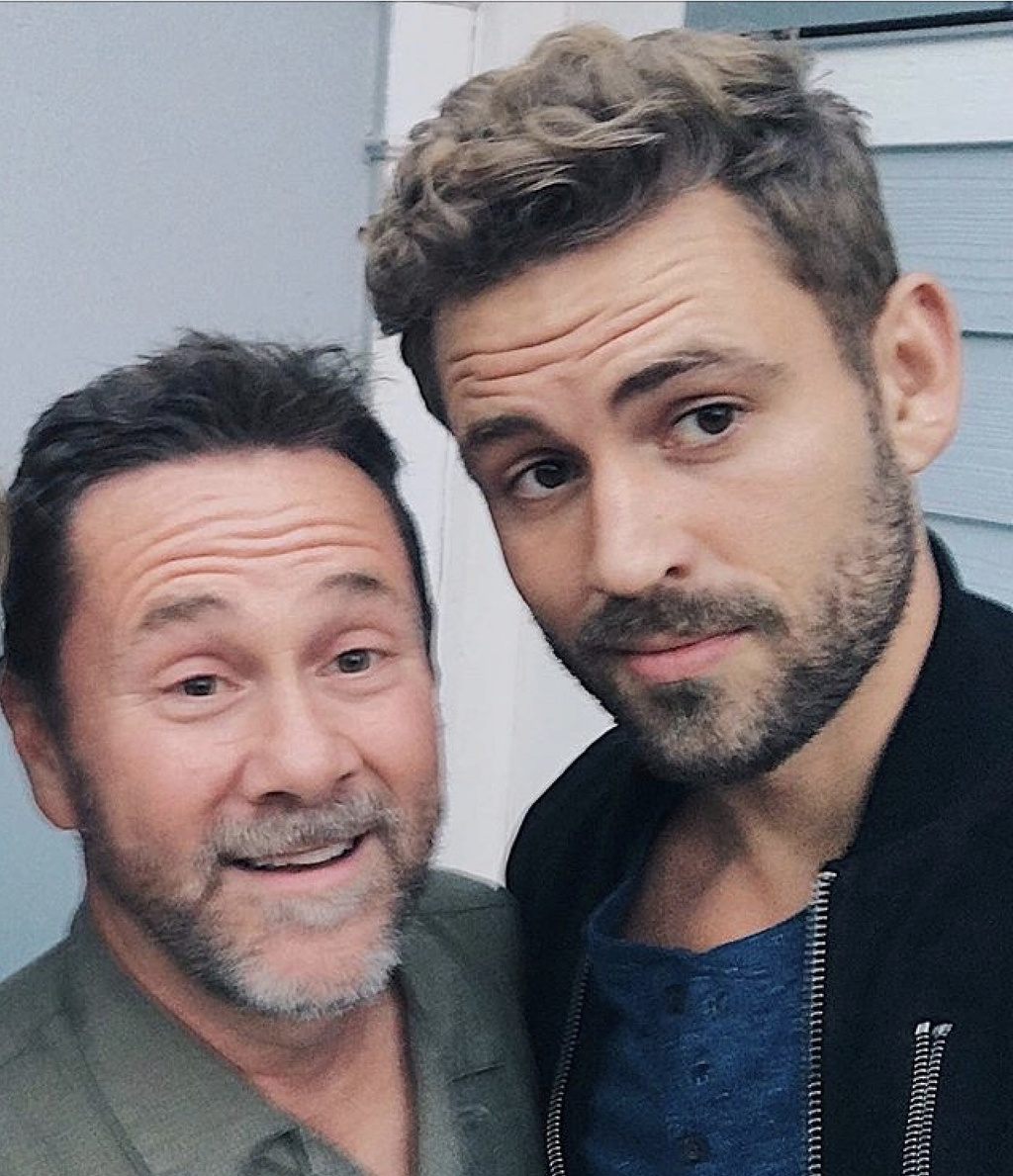 Nick Viall - Bachelor 21 - FAN Forum - Discussion #27 - Page 24 4f668b10