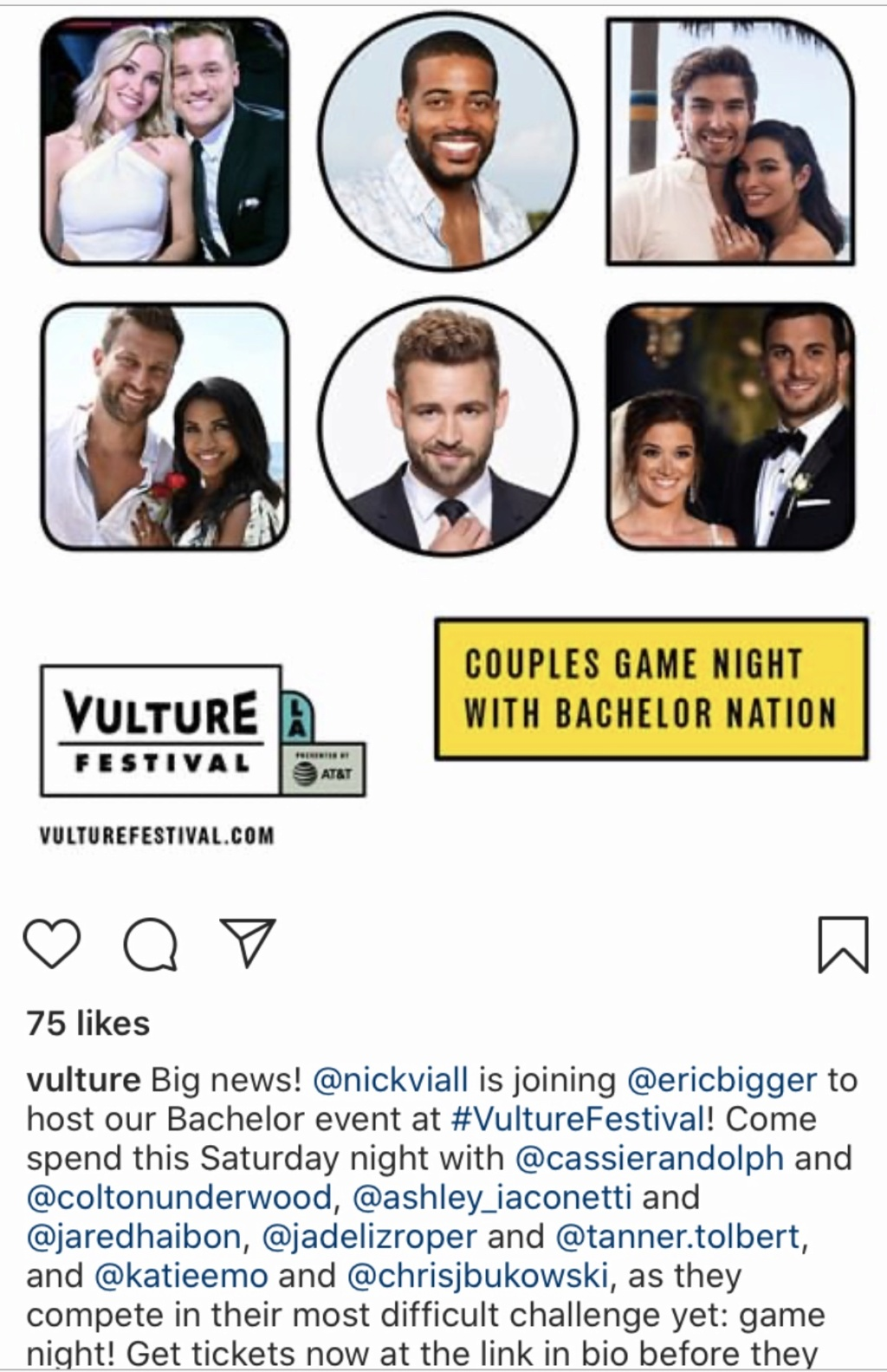 Nick Viall - Bachelor 21 - FAN Forum - Discussion #27 - Page 65 83f45a10