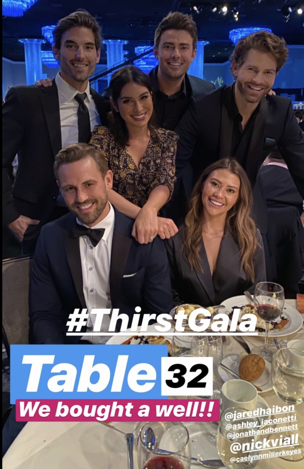 Nick Viall - Bachelor 21 - FAN Forum - Discussion #27 - Page 62 8ddd5510