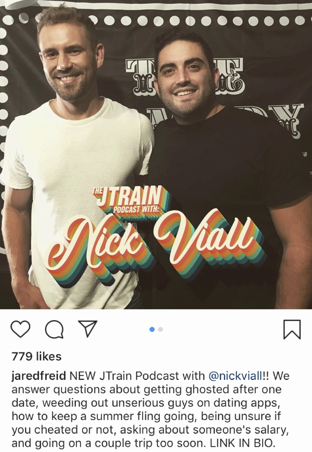 Nick Viall - Bachelor 21 - FAN Forum - Discussion #27 - Page 60 8ffc4810