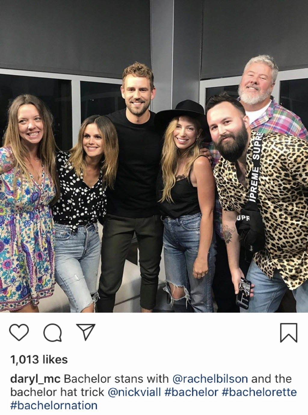 Nick Viall - Bachelor 21 - FAN Forum - Discussion #27 - Page 59 906f3710