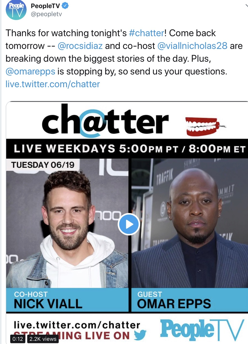 Nick Viall - Bachelor 21 - FAN Forum - Discussion #27 - Page 24 92935510