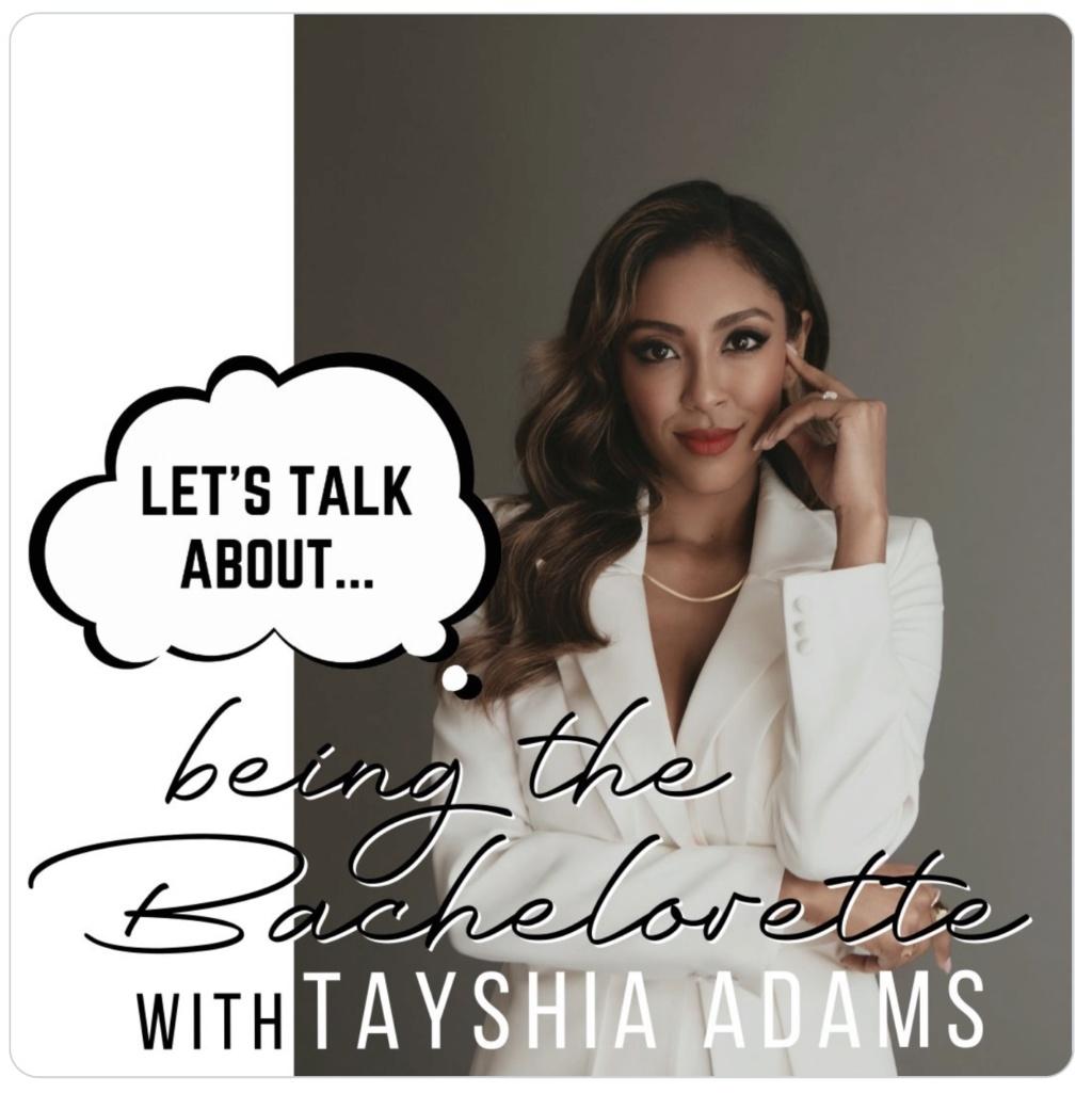 Tayshia Adams - Zac Clark - Bachelorette 16 - FAN Forum - Discussion #2 - Page 20 Ce8ad410