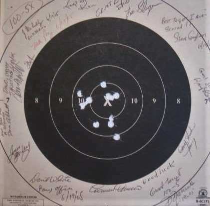 SOLD:--> PARDINI HP 32 S&W Long with Dave Wilson fast twist 50yd Barrel. SOLD, Gone to a new home in OHIO Img_7715
