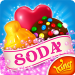 Candy Crush se met au jus de fruit !