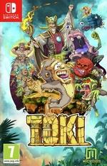 Toki Remastered débarque le 22 novembre !