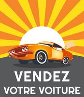 Vendez votre voiture GRATUITEMENT