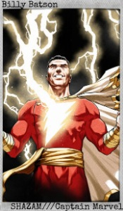 Billy Batson