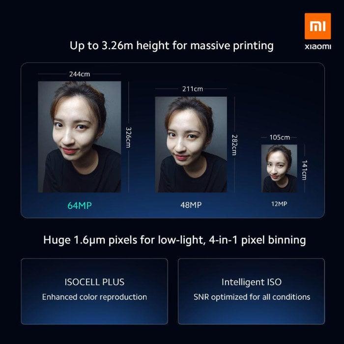 Η Xiaomi σε συνεργασία με την Samsung δημιουργούν κάμερα για smartphone 100 megapixel! 100meg10