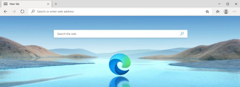 Edge: Ξεκίνησε το νέο πρόγραμμα περιήγησης της Microsoft  1175