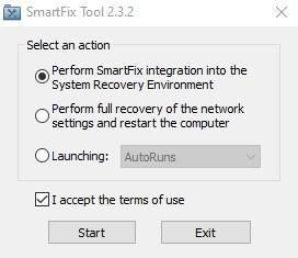 SmartFix Tool 2.3.2.0 1258