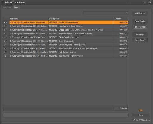 CD & DVD Tools 1315