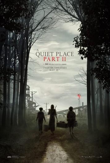 A Quiet Place Part II (2021) 1374