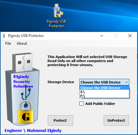 Elgindy USB Protector 2.5 build 2019 210
