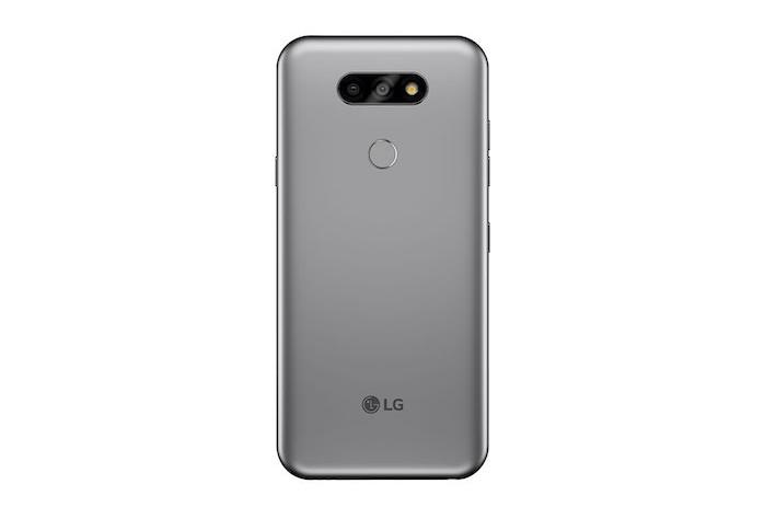 Επίσημο το smartphone LG K31 2112