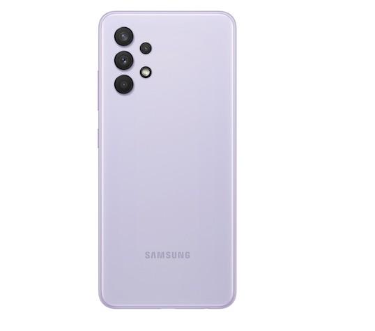 Επίσημο το smartphone Samsung Galaxy A32 2139