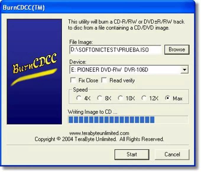BurnCDCC 2.0.2.0 - Γράψτε εύκολα αρχεία ISO σε CD/DVD 21819510