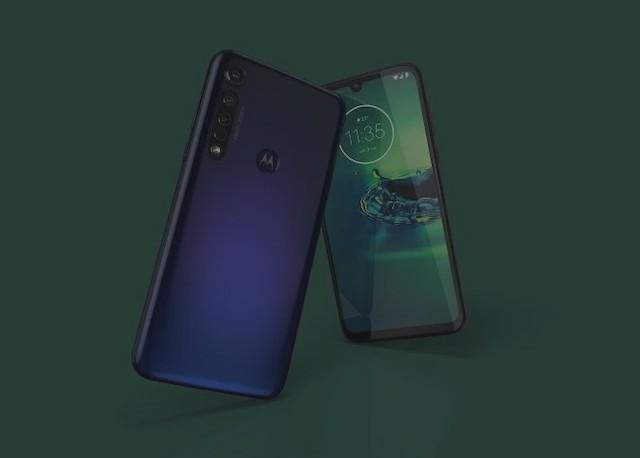 Eπίσημα τα smartphones της Motorola Moto G8 Plus και Moto G8  267