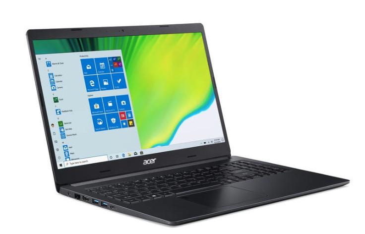 Αποκαλύφθηκαν οι φορητοί υπολογιστές Acer Swift 3 και Aspire 5 344