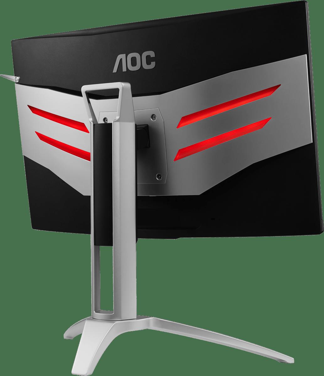 Νέα gaming οθόνη AGON AG272FCX6 Ag272f11