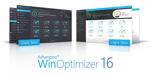 Ashampoo WinOptimizer 16 (Review) Ashamp10