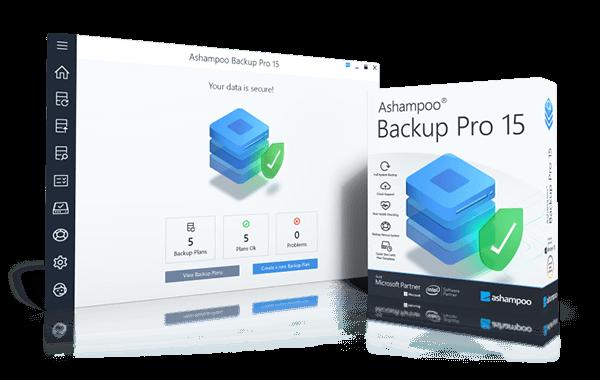 Ashampoo Backup Pro 15 (Review) Ashamp14