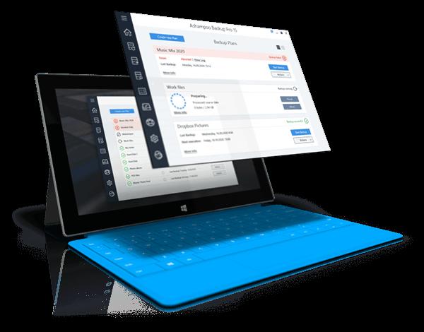 Ashampoo Backup Pro 15 (Review) Ashamp15