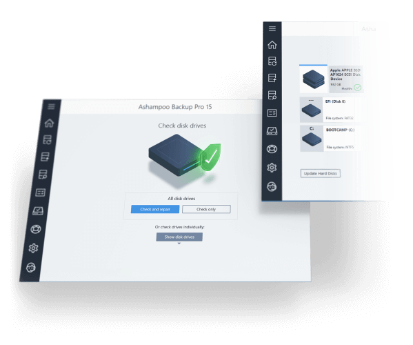 Ashampoo Backup Pro 15 (Review) Ashamp17