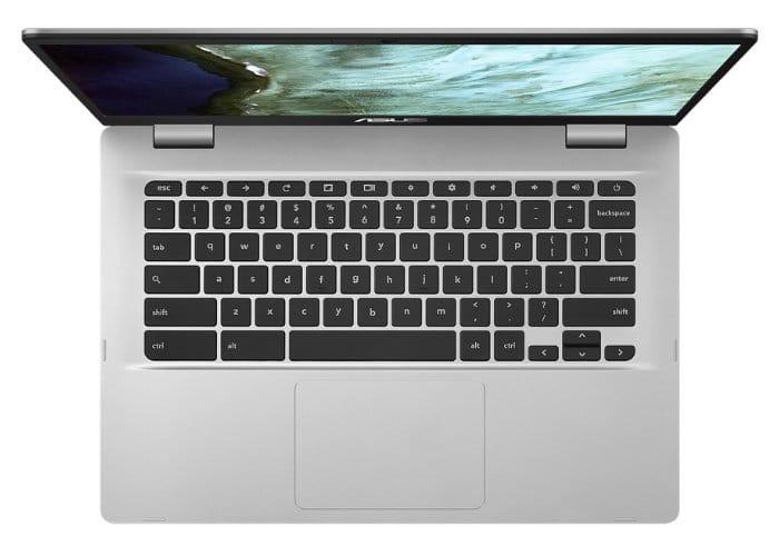 Το Chromebook C423 της ASUS παρουσιάστηκε  Asus-c11