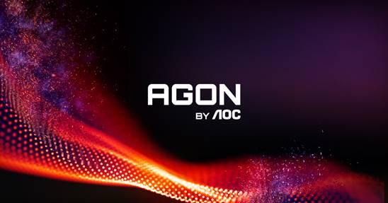 Press Release | AOC Gaming G3 Series_AGON by AOC Aya13
