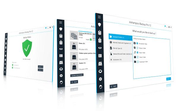 Ashampoo Backup Pro 12 (Review) Backup11