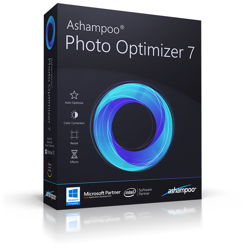 Ashampoo Photo Optimizer 7 (Review) Box_as13