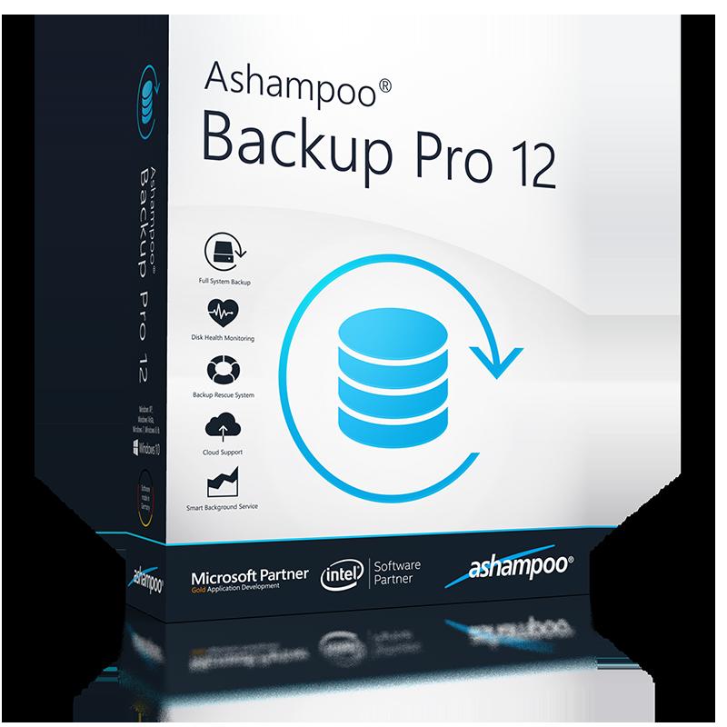 Ashampoo Backup Pro 12 (Review) Box_as16