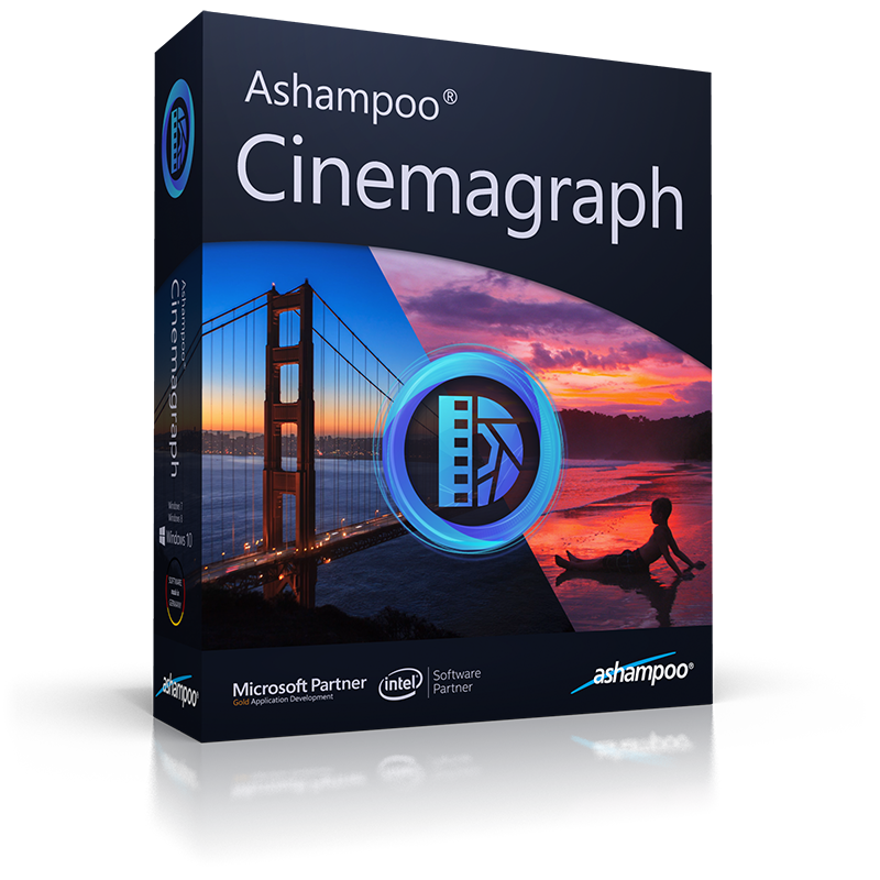 Ashampoo Cinemagraph (Review) Boxsho10