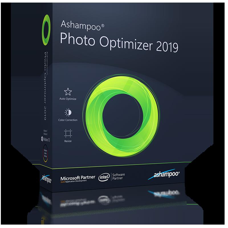 Ashampoo Photo Optimizer 2019 - Η γρήγορη και εύκολη λύση για εκπληκτικές φωτογραφίες (Review)  Boxsho12