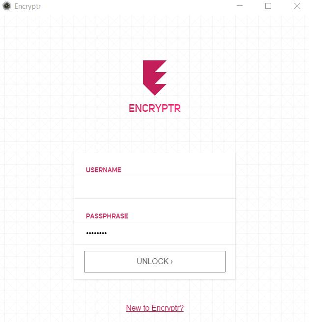 Encryptr 2.1.0 Copy-o10