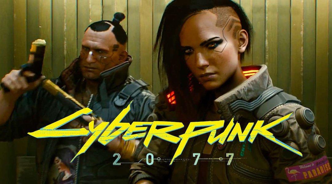 Cyberpunk 2077 (2020) Cyberp10