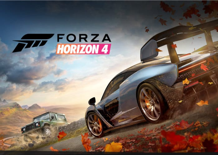 Games Forza-10