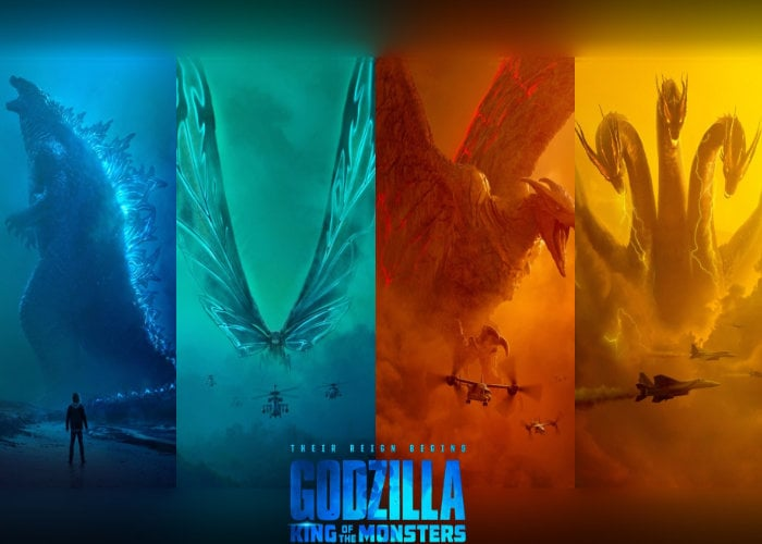 Godzilla: King of the Monsters (2019) Godzil10