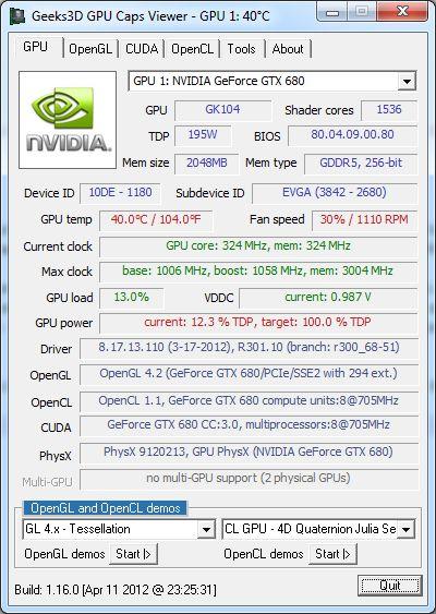 Other Tools Gpucap10