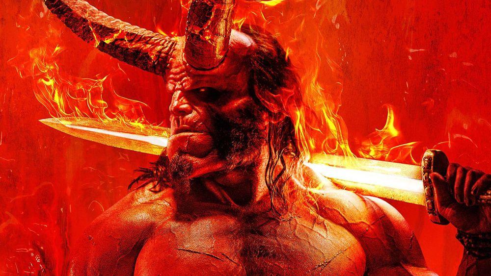 Hellboy (2019) Hellbo10